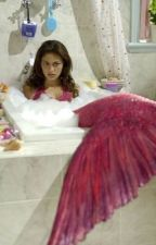 If Mermaids Were Real by cleoxlewis