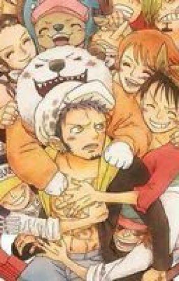 One Piece Law x Reader