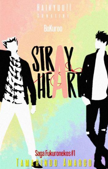 ◆ stray heart ♡ bokuroo