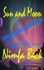 SUN AND MOON (ONGOING) by NimfaBeck