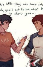 Voltron and PJ by Bumble_bee_56