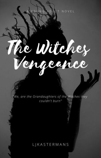 The Witches Vengeance