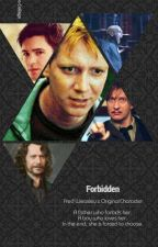 Forbidden || Fred Weasley by _baked_