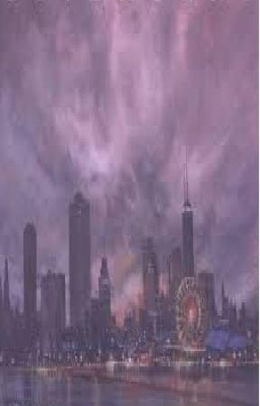 Assurgent- Divergent book 4 by Panda_Stealer