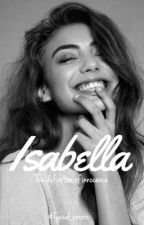 Isabella  by typical_potato