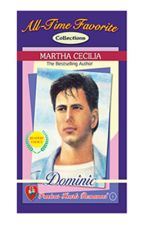 Dominic (COMPLETED) by MarthaCecilia_PHR