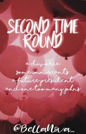 Second Time Round [DISCONTINUED] by BellaNova_