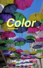 Color by Kmethebop