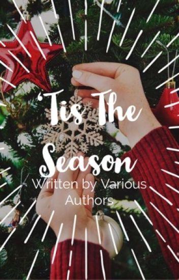 'Tis The Season: A Wattpad Christmas Countdown