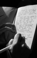 Writing Prompts by WastelandJunkie