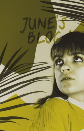 June's Blog by June_Becha