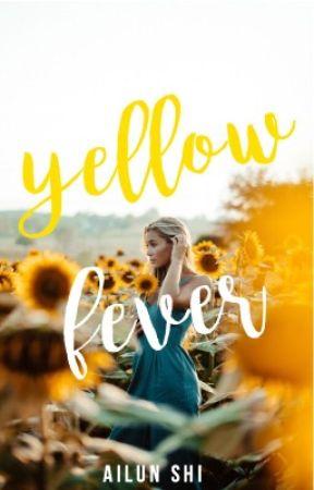 Yellow Fever by SeaSpree
