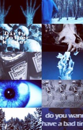 Undertale-Deltarune Oneshots by -peggu-