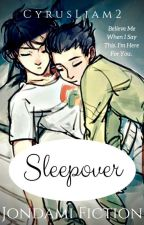 Sleepover (JonDami Fic) by CyrusLiam2