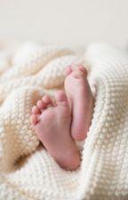 Baby Baby! (NamJin) by mykareien