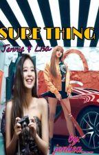 SURE THING (JenLisa) by jenlisa___