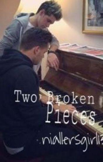Two Broken Pieces