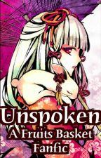 Unspoken by AshleyH713