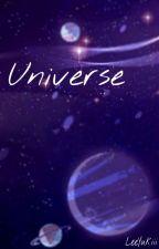 Universe by leeyukiii