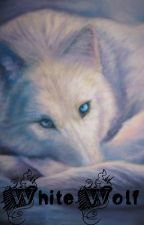 White Wolf by slinny