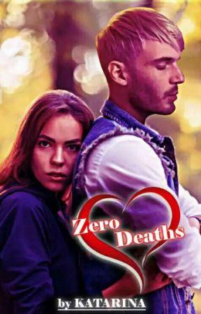 Zero Deaths //Pewdiepie// by kasienkamm