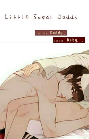 Little Sugar Daddy《KookV Fanfiction》 by recchi___