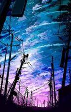 Chìm sâu vào tuyệt vọng?Ánh sáng........ by YunyHaneki