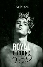 Royal Throne 5:32 | Ongoing by FieryNughts