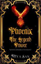 Takdir Puteri Phoenix :the legend power  by Fiya_san
