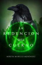 La redención del cuervo by Wristofink