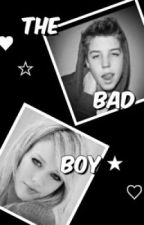 The Bad Boy (Matthew Espinosa) by jackgbabe