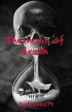 A HORA DA MORTE by trevas79