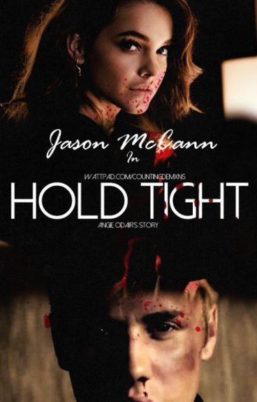 Hold Tight - Jason McCann