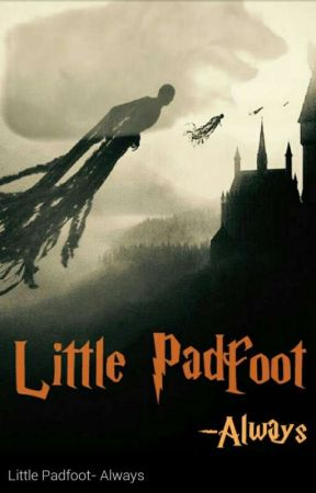 Little Padfoot - Always by PadfootxD