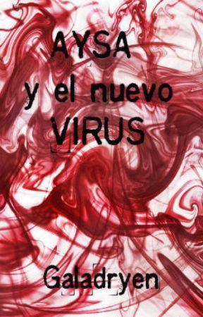 AYSA y el nuevo VIRUS by Galadryen