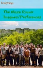 The Maze Runner Imagines/Preferences by EmilySings