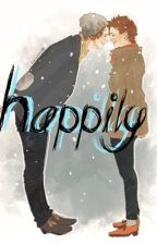 Happily by taehyugns