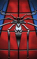 The Spider Of Remnant by Commander_Knight145