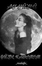 Ay Yüzlü Güzel Kadın by _malefis_