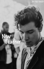 New Teacher  by itsdorina19