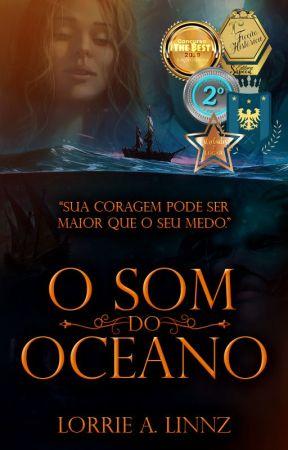 O Som do Oceano by LALinnz