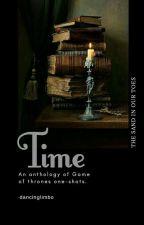 Time by dancinglimbo