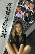 Debo Protegerlos (segunda temporada de Debo protegerte) by azapp25
