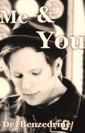 Me & You ((Patrick Stump)) by Doctor-Benzedrine