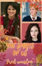 The Spirits Of Us >Fred Weasley< by _24aliaamore24