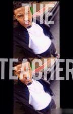 The Teacher:August Alsina by _love__kiyah