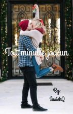 Toit minulle joulun by SusiehQ