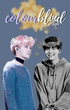 COLOURBLIND | 솝 by reality-dream