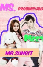 MPMMS:Ms Probinsyana meet Mr.Sungit! [HIATUS] by Alazzzy