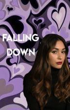 Falling Down • Coco Cruz (Mayans MC)  by agent_stark